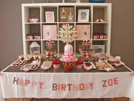 Dịch vụ tổ chức, trang trí tiệc sinh nhật đẹp nhất cho bé tại TP.HCM