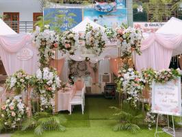 Top 10  Dịch vụ trang trí tiệc cưới đẹp và uy tín nhất Hải Phòng