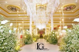 Top 5  Dịch vụ trang trí tiệc cưới đẹp và uy tín nhất TP. Long Xuyên, An Giang