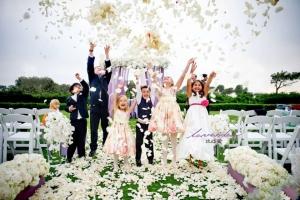 Dịch vụ trang trí tiệc cưới tốt nhất tại Đà Nẵng