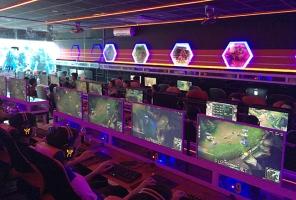 Dịch vụ tư vấn thiết kế phòng net (game) chuyên nghiệp nhất Đà Nẵng
