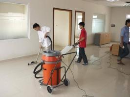 Dịch vụ vệ sinh nhà cửa tốt nhất tại Đà Nẵng