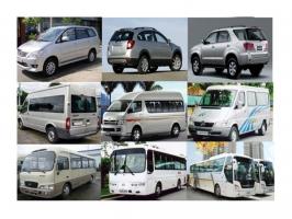Dịch vụ xe du lịch tốt nhất tại Đà Nẵng