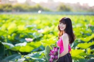 điểm chụp Sefile đẹp nhất Hà Nội dịp cuối năm