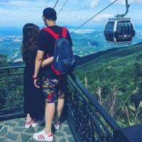 Điểm đến đẹp nhất cho các cặp đôi tại Việt Nam