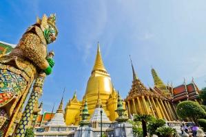 điểm đến không thể bỏ qua khi du lịch Thái Lan