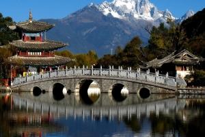 điểm đến không thể bỏ qua khi du lịch Trung Quốc