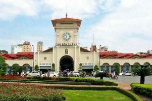 điểm đến nổi tiếng nhất Đông Nam Bộ