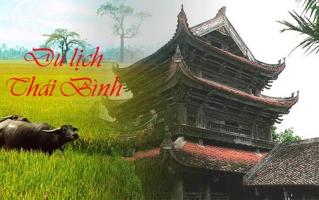 điểm du lịch hấp dẫn khi đến Thái Bình