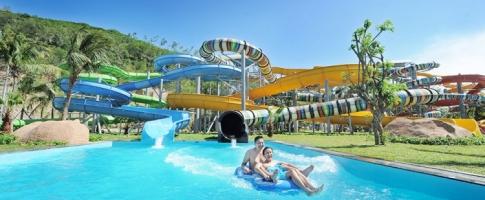 địa điểm du lịch nổi tiếng nhất Khánh Hòa