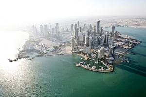 Điểm du lịch không thể bỏ qua Qatar