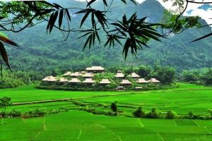 điểm du lịch nổi tiếng tại Hòa Bình thu hút khách du lịch nhất