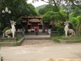 điểm du lịch nổi tiếng tại Hưng Yên