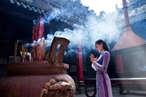 Điểm du lịch tâm linh nổi tiếng ở Hà Nội