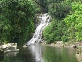 Điểm du lịch, thắng cảnh đẹp giá rẻ tại Ba Vì Hà Nội