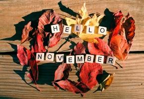điểm du lịch tuyệt đẹp tháng 11