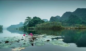 Điểm du lịch văn hóa tâm linh nổi tiếng ở ngoại thành Hà Nội