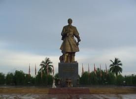 Điểm du lịch văn hóa tâm linh nổi tiếng ở Nam Định