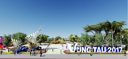 điểm du lịch văn hóa tâm linh nổi tiếng nhất ở Vũng Tàu