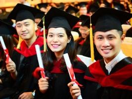 điểm lưu ý trong tuyển sinh Đại học, Cao đẳng năm 2017