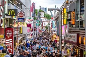 Điểm mua sắm lý tưởng nhất ở châu Âu