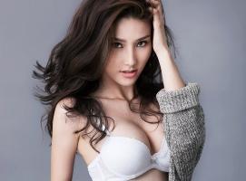 Nữ diễn viên xinh đẹp tài năng nhất Việt Nam 2017