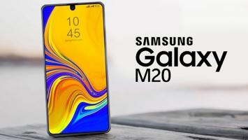 điểm nổi bật nhất trên điện thoại Samsung M20 sắp ra mắt