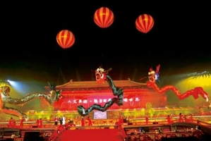 Điểm tham quan không thể bỏ qua khi đến Bắc Kinh, Trung Quốc