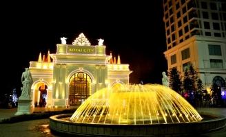 Điểm vui chơi, chụp ảnh đẹp nhất Giáng sinh (Noel) 2016 tại Hà Nội