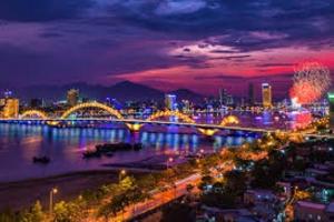 Điểm vui chơi thu hút giới trẻ nhất tại Đà Nẵng