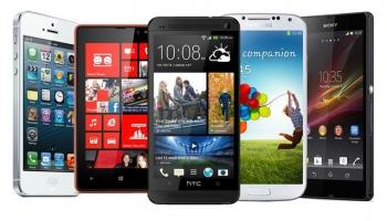 Smartphone có thời lượng pin tốt nhất trên thị trường