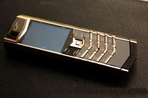 điện thoại đắt nhất thị trường  Việt Nam hiện nay
