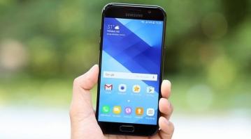 Điện thoại Samsung được yêu thích nhất hiện nay