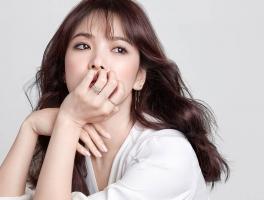 Diễn viên Hàn Quốc không phẫu thuật thẩm mỹ vẫn đẹp không tỳ vết