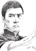 Top 6 Bộ phim võ thuật xuất sắc nhất trong sự nghiệp của Chung Tử Đơn