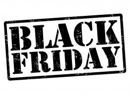 điều bạn cần biết về ngày lễ mua sắm Black Friday 2016
