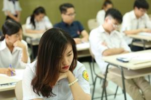 điều khó khăn cho thí sinh trong kỳ thi THPT quốc gia 2018