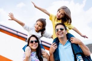 điều bố mẹ cần nhớ khi đi du lịch cùng trẻ nhỏ