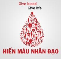 Điều cần biết khi lần đầu hiến máu tình nguyện
