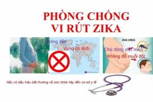 điều cần biết và cách phòng tránh virus Zika