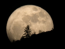 điều cần biết về siêu trăng