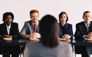 Sai lầm cần tránh khi đi phỏng vấn xin việc bạn nên biết
