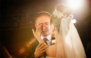 điều cha dạy con gái về cách chọn chồng phù hợp nhất
