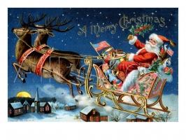 Điều có thể bạn chưa biết về Giáng sinh (Noel)
