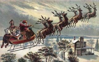 điều có thể bạn chưa biết về ông già Noel