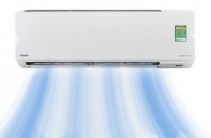 điều hòa chất lượng cao và được ưa chuộng nhất của Toshiba