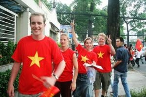 Điều khách nước ngoài yêu nhất ở Việt Nam