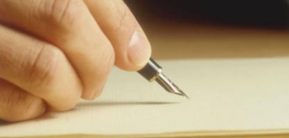 điều nên nhớ khi luyện chữ cho con