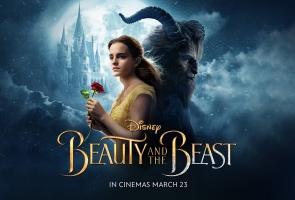 Điều thu hút khán giả nhất ở bộ phim Beauty and The Beast - Người đẹp và quái vật 2017