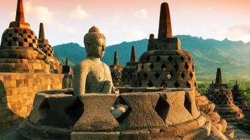 điều thú vị bạn nhất định phải làm khi đến Yogyakarta, Indonesia